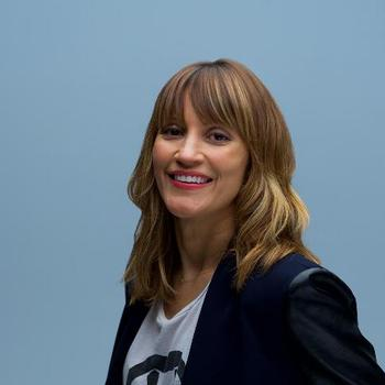 Tiffany Rolfe