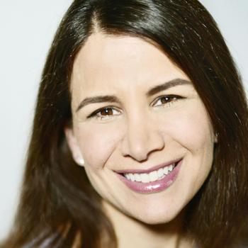 Jessica Wohl