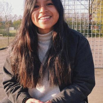 Amber van den Berg