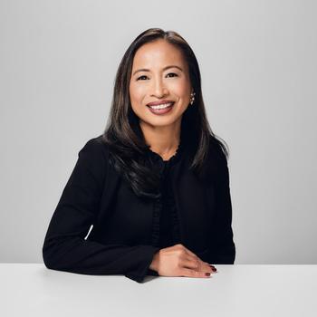 Janet Domingo Fletcher