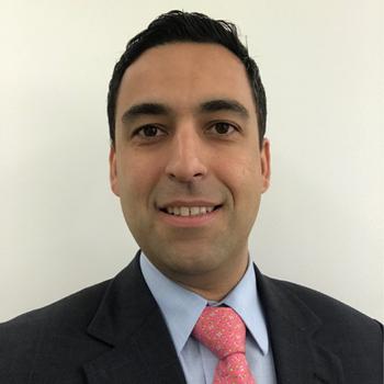 Moises Cohen Head, Customer Analytics Practice