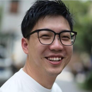 Mark Shan