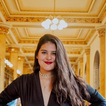 Alexa Vázquez