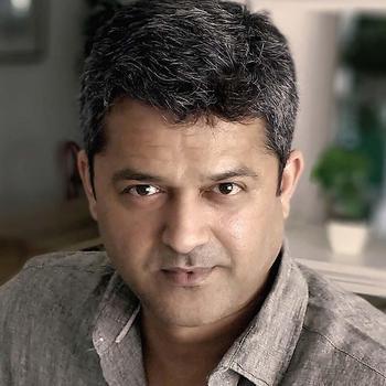 Prateek Bharadwaj