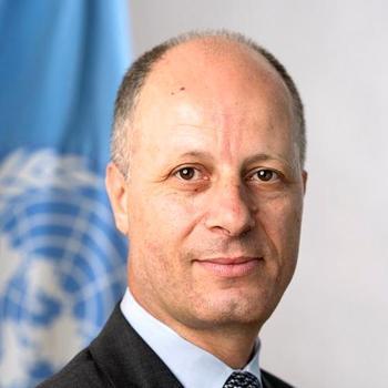 Maher Nasser