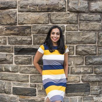 Shreya Kushari