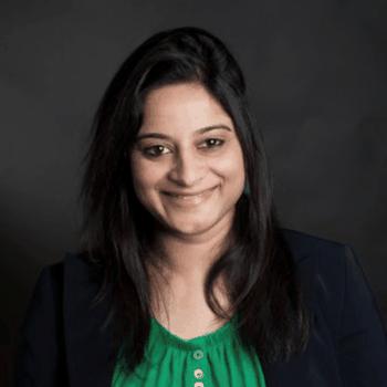 Reshma Karnik