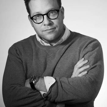 Andreas Dahlqvist