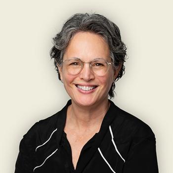 Kim Barke, PhD, MFA